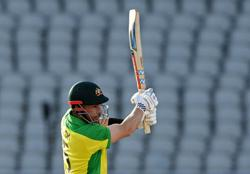 Cricket-IPL return for Australians who skip tours hard to justify - Finch