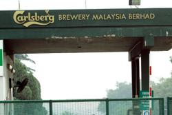 Brewery not operating during lockdown, say cops