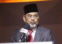 Tajuddin: Motion of no confidence will not be tabled