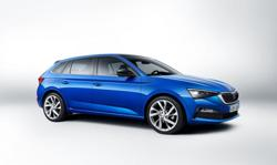 Exclusive latest model from Czech automaker Skoda unveiled in Brunei