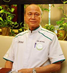 Aim for 400,000 Covid-19 vaccine doses daily to accelerate herd immunity drive, says Lam Thye