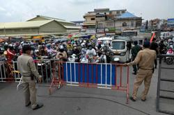 Laos extends lockdown measures for further 15 days; restrictions to go on until July 4