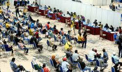 Covid-19: 331 PwDs receive vaccine in Kuching on Saturday (June 19)