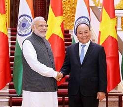 Breaking new grounds: Vietnam and Indian forge cooperation in UN Peacekeeping