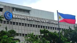 Philippine central bank says has tools to cushion Fed taper impact