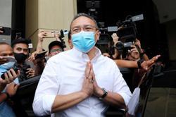 Geopolitical balance in SE-Asia region is dynamic, says Hisham