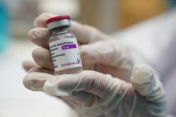 Thailand scraps plan for 16-week dose gap on AstraZeneca vaccine