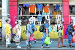 Philippines: Over 12 million Filipinos still jobless as of May 2021