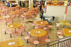 Singapore: Extended govt support for F&B, hawkers and other sectors hit by Covid-19 measures