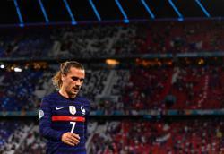 Soccer-France's Griezmann sets sights on MLS in 2024