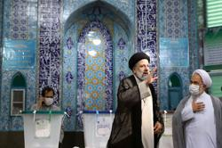 Rights groups call for probe into Iran's Raisi for crimes against humanity
