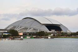 Singapore Sports Hub reopening most of its venues on Monday (June 21) as Covid-19 rules are relaxed; 21 cases on Saturday