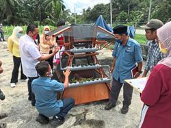 Urban farming for adequate food supply