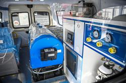Health Ministry to procure more negative pressure ambulances