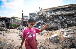 M'sia pledges aid to rebuild Gaza Covid-19 testing facility