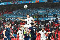 Toiling Harry not leading England by example