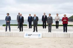 We don't need any more useless G-7 summits