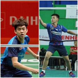 Man and Tee win men's doubles as Malaysia sweep three titles in Spain