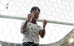 Soccer-Germany bounce back with statement 4-2 win over Portugal
