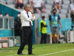 Soccer-Portugal's Santos shoulders blame for big loss to resurgent Germany