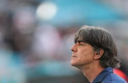 Soccer-Germany's pressing game bore fruit against Portugal, says Loew