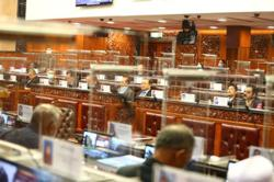 Furious politicking over reconvening Parliament