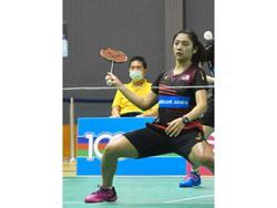 Kai Wun-Mei Xing lift maiden mixed doubles title