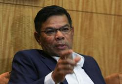 Vacant PKR deputy president, vice-president posts will only be filled at next party election