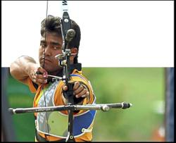 Archery team fail to qualify for Tokyo Olympic Games