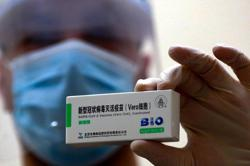 Over 17, 000 organisations in Thailand register for China's Sinopharm vaccine