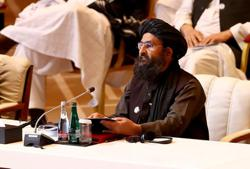 Taliban say committed to Afghan peace talks, want 'genuine Islamic system'