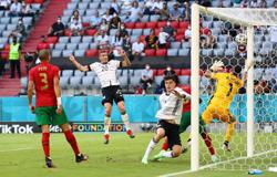 Soccer-Germany's Loew not surprised by heroics of highly-rated Gosens