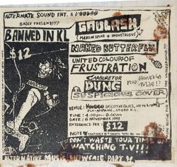 This Malaysian art book project injects punk attitude into historical research