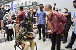 National Recovery Plan: Malaysia on schedule to achieve herd immunity, says PM