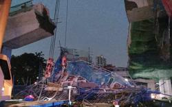Works Ministry: Report on scaffolding collapse at DASH construction site ordered