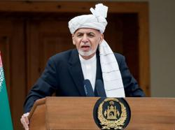 Afghan president replaces two top ministers, army chief as violence grows