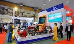 Vietnam: International expo on support industries slated for October