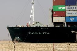 New compensation offer made over Suez Canal blockage- lawyer