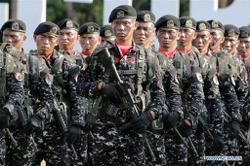 Southern Philippine clash kills three suspected armed extremists