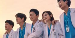 Hospital Playlist 2 records highest 1st episode viewership rating in tvN history