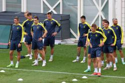 Soccer-Ukraine will not play for a draw against Austria, says Shevchenko