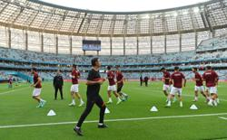 Changes for both Swiss and Turks in must-win game