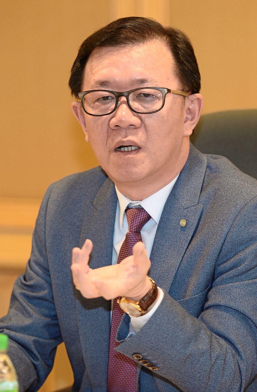 Socio-Economic Research Centre (SERC) executive director Lee Heng Guie