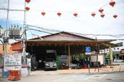 Eleven people at Chai Leng Park facility have Covid-19
