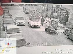 Selayang council fines two caught on CCTV camera dumping rubbish