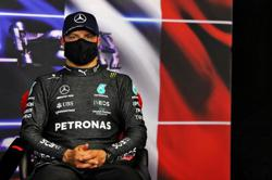 Motor racing-Bottas says Mercedes should have listened to him