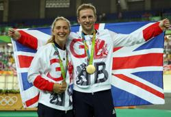 Cycling-Kennys eye Tokyo gold, but British domination unrealistic, says team chief