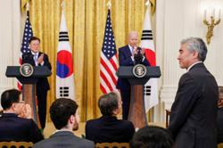 New U.S. envoy for North Korea looks forward to 'positive response' on dialogue