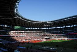FOCUS ON-Soccer at the Tokyo Olympics