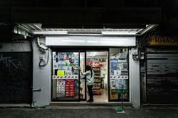 Businesses in Thailand's non-red areas return to normal